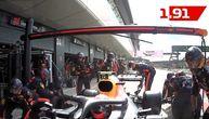 Sve četiri gume za 01.91 sekundu?! Red Bul postavio novi rekord Formule 1 (VIDEO)