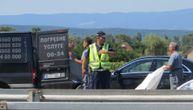 Težak udes na auto-putu Beograd-Niš: Jedna osoba poginula, dvoje teže povređeno, saobraćaj zatvoren