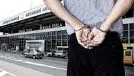 Uhapšen muškarac koji je dojavio da je postavljena bomba u avionu na Aerodromu Nikola Tesla
