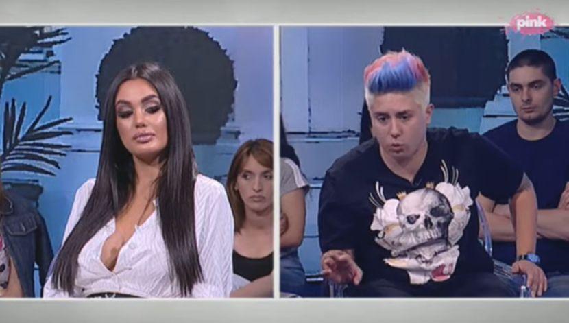 Jovana Tomić Matora, Ana Korać