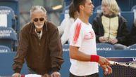 Čovek koji je preokrenuo Novakovu karijeru: Stavio mu krišku hleba na stomak i rekao da ispruži ruku