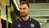 Milutinov jedva čeka utakmice: Imamo strašne igrače, nikom nije zagarantovano mesto u 12! (VIDEO)