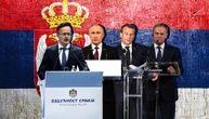 Pre Makrona i oni su lomili jezik sa DŽ, Č, Ć, Š: Ko bolje govori srpski Tusk, Putin ili Sijarto?