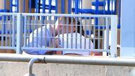 Irina Šajk ima novog dečka? Mesec dana nakon razlaza sa Bredlijem uhvaćena s opasnim frajerom (FOTO)