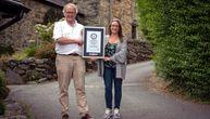 Ulica u Velsu je najstrmija na svetu: Ušla je u Ginisovu knjigu rekorda (VIDEO)