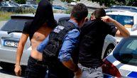 12 Izraelaca uhapšeno u popularnom letovalištu na Kipru: Osumnjičeni za silovanje Britanke