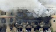 Podmetnut požar u japanskom studiju za animaciju, nekoliko ljudi stradalo, 30 povređenih