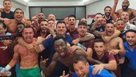 Trener Gzire: Bili smo spremni na poraz od Hajduka, a onda smo videli šta ste napisali u novinama!