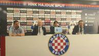 Hajduk oterao samo trenera posle bruke: Čelnici se izvinili i zadržali fotelje!