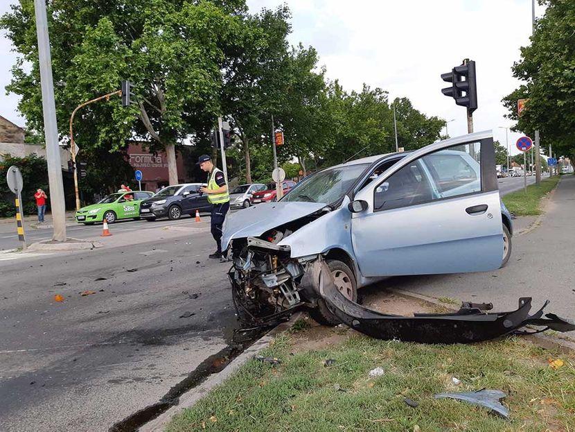 Saobraćajna nesreća u Zrenjaninu, Lion pub