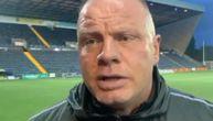 Trener Velšana pomešao Zvezdu i Partizan pred meč sa crno-belima (VIDEO)