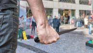 Krvava noć u Splitu: Pomahnitali muškarac nožem izbo 4 osobe, zadobili su teške povrede (FOTO)