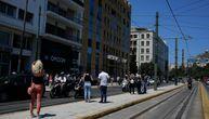 Zemljotres potresao Atinu: Potres se osetio u širem regionu
