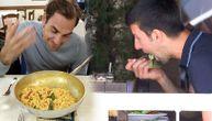 Đokovićeva VS Federerova dijeta: Rodžeru je sirće tajni napitak, a Novak ima pravilo za žvakanje
