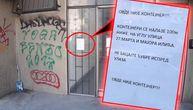 """""""Ne bacajte đubre ispred ulaza"""": Zašto u Beogradu sve mora da se napiše da bi se poštovao red?"""