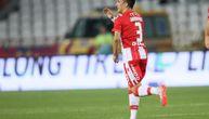 Pogledajte gol kojim je Zvezda počela sezonu: Jovičić iz prve zabio pod prečku (VIDEO)