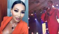Ceca zagrmela u seksi izdanju: 50.000 fanova došlo na njen nastup na Pivo festu (FOTO) (VIDEO)