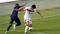 Embape vrhunski zavrteo protivnika i pokazao zašto je fudbal magičan sport (VIDEO)
