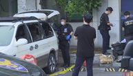 Južnokorejanac se polio benzinom i zapalio ispred japanske ambasade