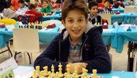 Mali, a već vrhunski: Dečak iz Pančeva sa samo 11 godina postao kandidat za šahovskog majstora