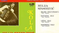 Pesme i kola Milije Spasojevića: Prvi fajter na harmonici (PLEJLISTA)