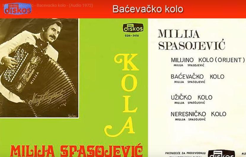 Milija Spasojević