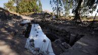 U Izraelu otkrivena drevna crkva koja je bila rodna kuća Svetog Petra (VIDEO)