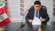 Sudija u Peruu napisao presudu na čistom jeziku Inka