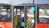 Ponovo pakleno u autobusima: Klime su izgleda uključivane samo prvih dana kad su počele kontrole