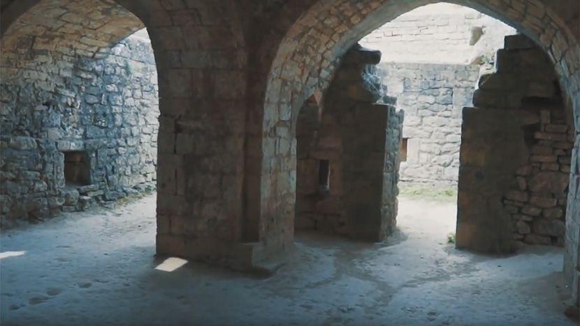Dagestan, zamak