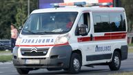 Pretučen muškarac kod Pančevačkog mosta: Sa teškim povredama odvezen u Urgentni centar