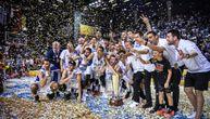Avdija dominirao i u finalu, Izraelci odbranili titulu šampiona Evrope u košarci (VIDEO)