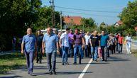 Čenejci dobili novu asfaltiranu ulicu: Vučević najavio još projekata (FOTO)