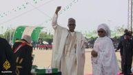 Predsednik Nigerije osudio ubistvo 37 ljudi