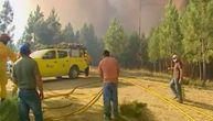 Više od 1.000 vatrogasaca bori se sa ogromnim požarima u Portugaliji (FOTO)