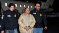 El Čapo u helikopteru i pod jakim obezbeđenjem krenuo ka zatvoru u kom će provesti ostatak života