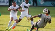 Partizan pobedom otvorio sezonu, Grobari dvaput prekidali meč! (VIDEO)