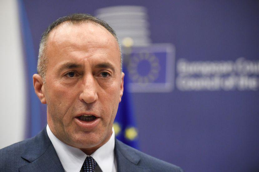 Ramus Haradinaj