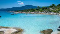 Plaže na Sitoniji od kojih zastaje dah, a nalaze se na skrivenim mestima (VIDEO)
