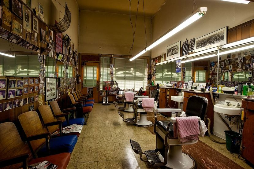 frizerski salon