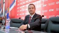 Dačić odgovorio opoziciji ko je vladinim avionom leteo u Antaliju