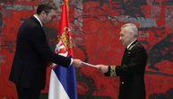 Otkriveno koju je Putinovu poruku Harčenko doneo Vučiću (FOTO)