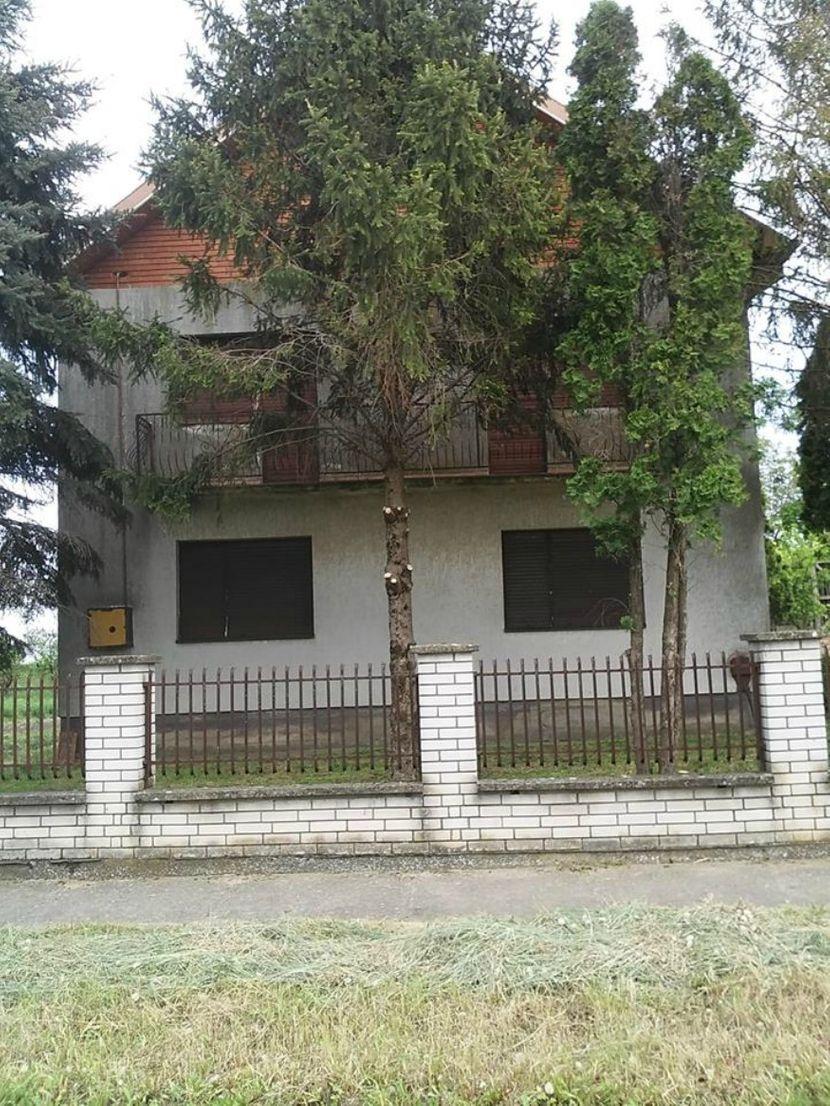 Banatske kuće