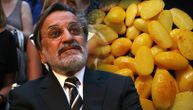 """""""Sirotinjsko"""" jelo koje je Dragan Nikolić obožavao da pravi, naravno, uz pivo (RECEPT)"""