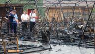 Stravičan požar u dečjem kampu u Rusiji: Poginulo jedno dete, povređeno još 12 osoba