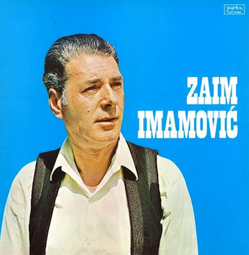 Zaim Imamović