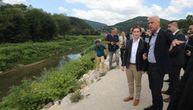 Za Lučane do kraja godine 400 miliona dinara: Brnabić obišla poplavom pogođene krajeve