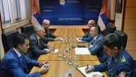 """Pokušaji stvaranja """"Velike Albanije"""" su pretnja Balkanu: Vulin i Harčenko o situaciji u regionu"""
