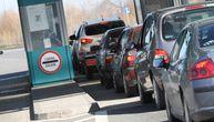 Čekanje na granicama je do 1 sat, vreme za put idealno, ali jednu stvar vozači ne treba da zaborave