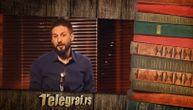 Srđan Dinčić preporučuje tri knjige čitaocima portala Telegraf